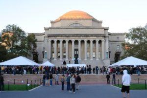 Columbia Univ. Library